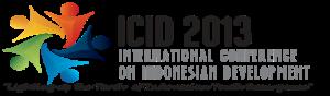 Logo ICID 2013