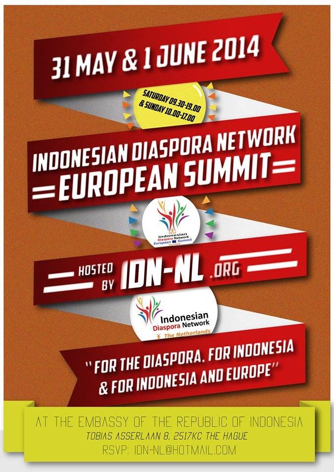 IDN European Summit