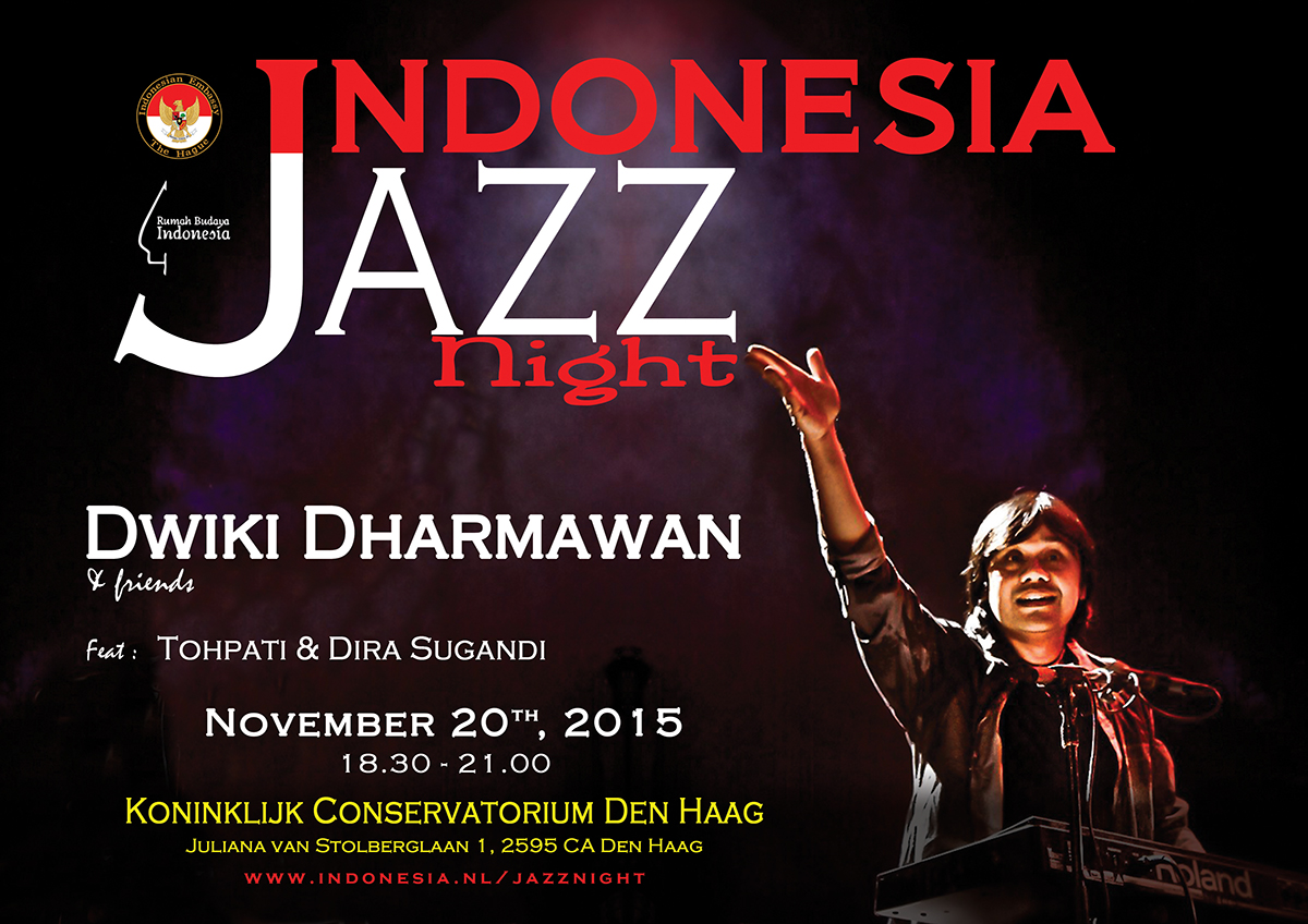 Image Result For Keyboardist Jazz Indonesia