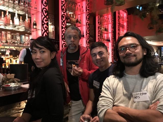 Indonesia Pub Quiz