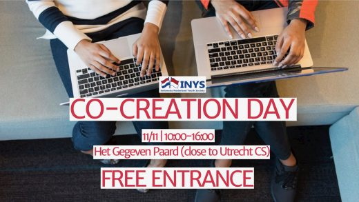 INYS Co-Creation Day